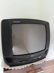 Televisão 20 polegadas LG