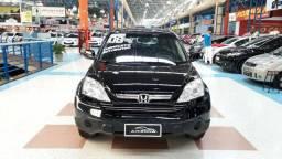 Cr-v 2.0 Lx Gasolina 5p Automático 2008/2008 - 2008