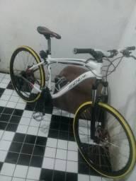 Bicicleta.soul ace.tamanho 21