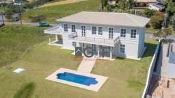 Casa com 4 dormitórios à venda, 420 m² - condomínio jardim primavera - louveira/sp