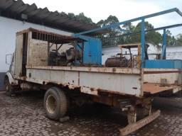 Caminhão Oficina MB L2213