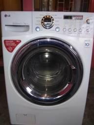 Lava e seca LG Linda com garantia !!!!!