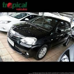 Toyota Etios Xls 1.5 16v - 2014