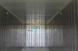 Container Reefer a partir de R$ 9.500,00