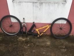 Vendo bike desmontada