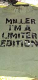 Blusa Miller