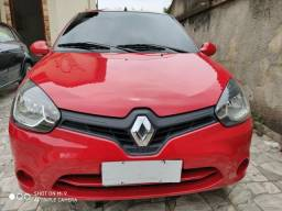 Renault Clio 2014 Completo! Raridade! - 2014