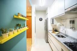 Rm. lindo Apartamento em campo largo, 2 quartos
