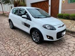 Fiat Pálio 1.6 16V Sporting Dualogic Novíssimo ! Revisado na Concessionária - 2015 - 2015