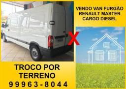 Renault Master Cargo, Diesel 2.5 - 2013