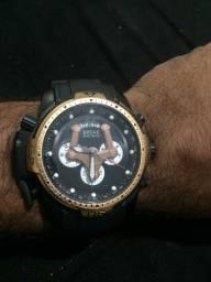 152d6535389 Relógio masculino Break
