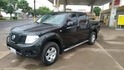 Nissan Frontier - 2014