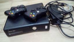 Xbox 360 usado em bom estafo