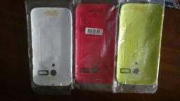 Vende 3 capinha de celular