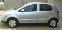 Volkswagem Fox 1.6 Flex - Completo - Impecável - Leiam - 2009