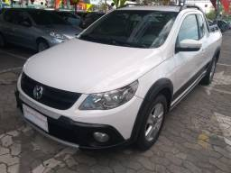 Vw - Saveiro cross 1.6 ce 2012 - 2012