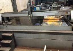 Máquina de corte Plasma / Oxicorte