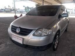 Vw - Volkswagen Fox 1.0 completo com gnv 2010 - 2010