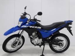 Motos Honda NXR 160 Bros ESDD - 2019
