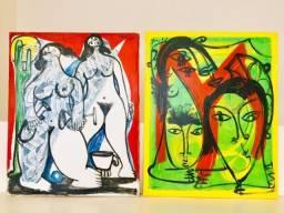Pintura Menelaw Sete (60x100)