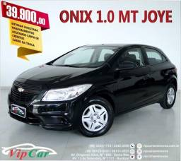 CHEVROLET ONIX 2018/2018 1.0 MPFI JOY 8V FLEX 4P MANUAL - 2018