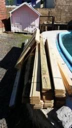 Porta interna e madeiras 250 reais