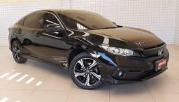 Honda Civic Sport 2.0 CVT   2020