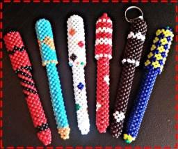 Procuro vendedores de capas de caneta