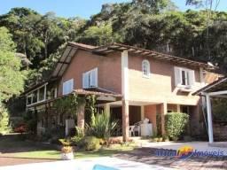 Casa 3 quartos em condomínio no Comary à venda em Teresópolis RJ