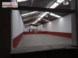 Galpão para alugar, 900 m² por R$ 12.000,00/mês - Água Branca - São Paulo/SP