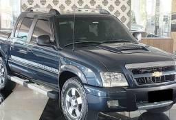 S10 Executive 2.8 4x4 TDI 2010 (105.000 Km - R$53.900)