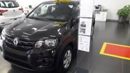 Renault Kwid ZEN 1.0 12V FLEX SCe 5P