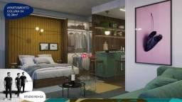 Apartamento com 1 dormitório à venda, 32 m² por R$ 329.000,00 - Centro - Rio de Janeiro/RJ