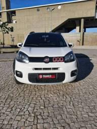 FIAT UNO 2016/2016 1.0 EVO WAY 8V FLEX 4P MANUAL