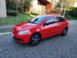 Volkswagen Gol Trend 4P