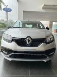 Renault SANDERO SPORT RS 2.0 Flex 16V 5p