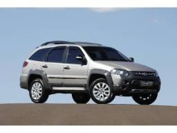 Fiat Palio Weekend WEEKEND ADVENTURE DUALOGIC 1.8 FLEX