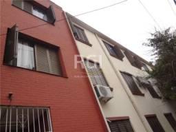 Apartamento à venda com 2 dormitórios em São joão, Porto alegre cod:EL50297244