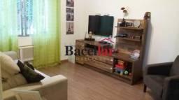 Apartamento à venda com 2 dormitórios em Vila isabel, Rio de janeiro cod:TIAP23864