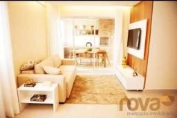 Apartamento à venda com 3 dormitórios em Jardim atlântico, Goiânia cod:NOV235911