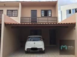 8430 | Sobrado à venda com 2 quartos em Cancelli, Cascavel