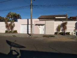 Vendo ou troco (rancho de menor valor próximo Araguari)casa próximo Corinthians