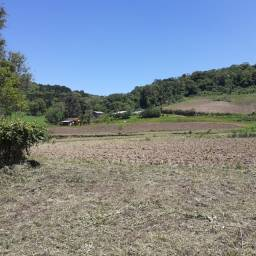 Venda de área rural
