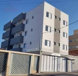 Apartamentos com 2 dormitórios à venda, 49,05m² à 52,27m² a partir de R$ 195.000 - Brasil