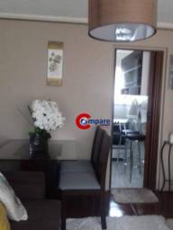 Apartamento à venda, 43 m² por R$ 170.000,00 - Jardim Presidente Dutra - Guarulhos/SP