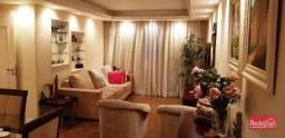 Apartamento à venda com 3 dormitórios em São geraldo, Volta redonda cod:15869