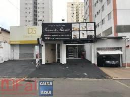 Casa para alugar com 3 dormitórios em Alto da glória, Goiânia cod:149