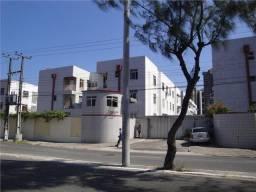 Apartamento com 3 dormitórios para alugar, 90 m² por R$ 1.000,00/mês - Aldeota - Fortaleza