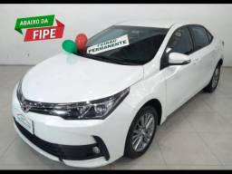 Toyota Corolla 1.8 GLi Upper Multi-Drive (Flex)  1.8