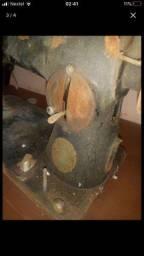 Máquina de costura raridade